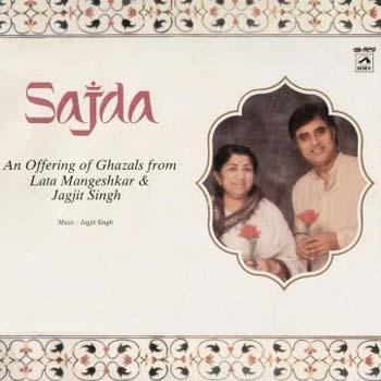 Sajda (Lata & Jagjit Singh)