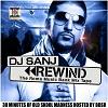 30 Minutes Of Old Skool Madness (Rewind - DJ Sanj ) (2011)
