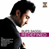 Redefined (Bups Saggu) (2011)