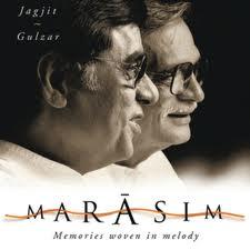 Marasim (Jagjit Singh)