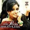 Breathless (Miss Pooja)