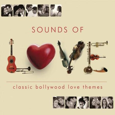 Sounds Of Love (Disc 2) [Instrumental]