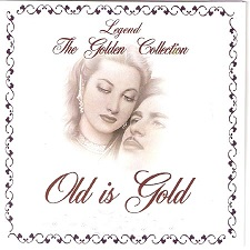 Old Is Gold (Disc 1)