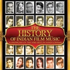 The History of Indian Film Music (Disc 9)