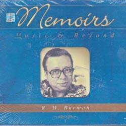 Memoirs - Music & Beyond R. D. Burman (Disc 2)
