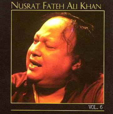 Nusrat Fateh Ali Khan (Vol-6)