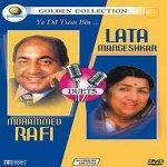 Lata & Rafi (Vol-3)