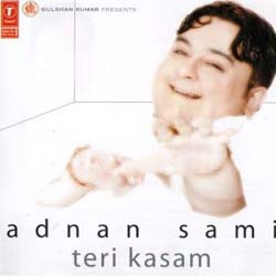 Adnan Sami Khan - Teri Kasam