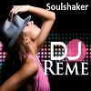 Soulshaker - Remixes