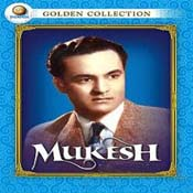 Mukesh - The Golden Collection