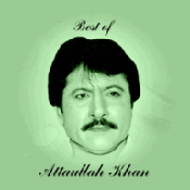 Attaullah Khan (Vol-1)