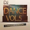 Dj Dance Remix - Vol.5