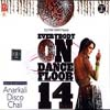 Everybody On Dance Floor 14 - Remixes