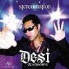 Desi & U Know It - Taz (Stereo Nation)