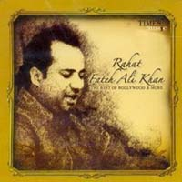 Rahat Fateh Ali Khan - Bollywood King (Vol-5)