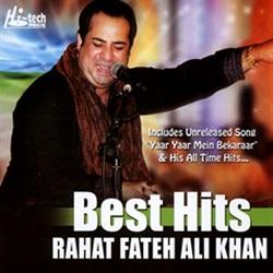 Rahat Fateh Ali Khan - Best Hits [Non Filmi]