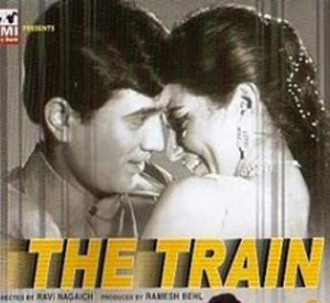 The Train (1970)
