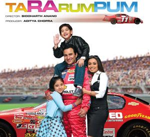 Ta Ra Rum Pum (2007)