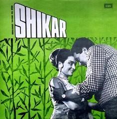 Shikar (1969)