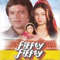 Fifty Fifty (1981)