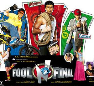 Fool n Final (2007)