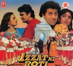 Izzat Ki Roti (1992)