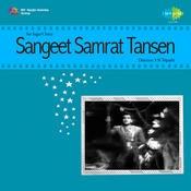 Sangeet Samrat Tansen (1961)