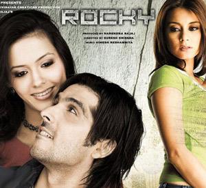 Rocky - The Rebel (2006)