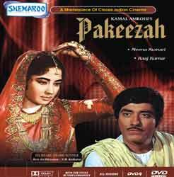 Pakeeza (1971)