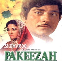Pakeeza (1972)