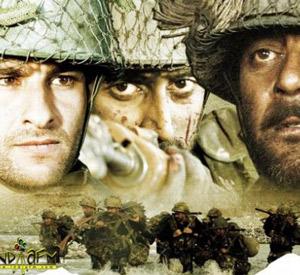 Loc Kargil (2003)