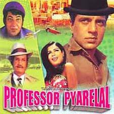 Professor Pyarelal (1981)