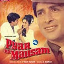 Pyar Ka Mandir (1987)