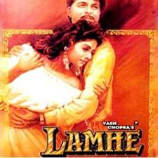 Lamhe (1991)