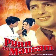 Pyar Ka Mausam (1969)