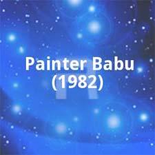 Painter Babu (1982)