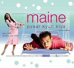 Maine Pyaar Kyun Kiya (2005)