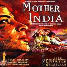 Mother India (1957)