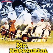 Mr Natwarlal (1979)