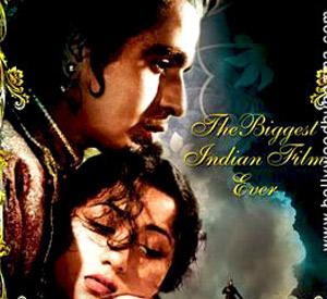 Mughal E Azam (1960)