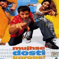 Mujhse Dosti Karoge (2002)