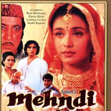 Mehandi (1998)