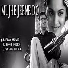 Mujhe Jeene Do (1963)