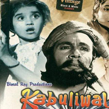 Kabuliwala (1961)