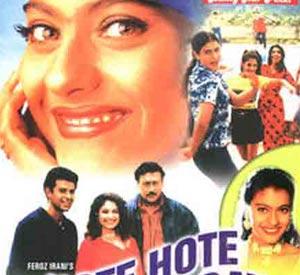 Hote Hote Pyaar Ho Gaya (1999)