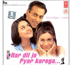 Har Dil Jo Pyaar Karega (2000)