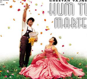 Hum Tum Pe Marte Hain (1999)