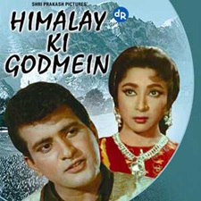 Himalay Ki God Mein (1957)