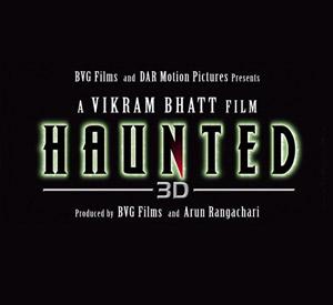 Haunted - 3D (2011)