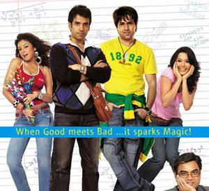 Good Boy Bad Boy (2007)